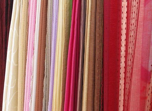 Fabrics Cloths Textures Insignia Backgrounds Desig