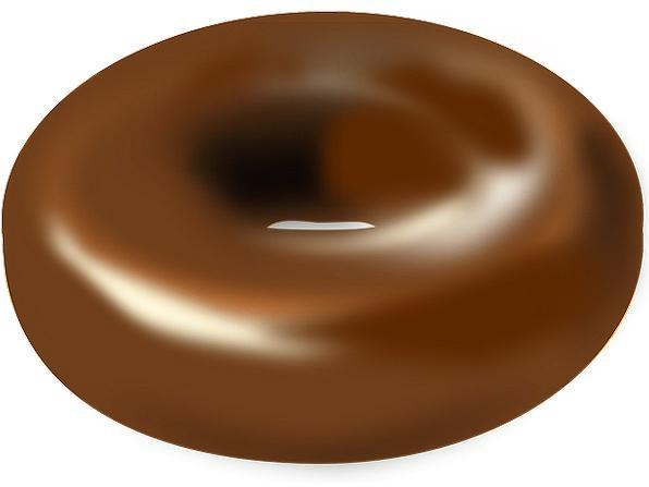 Donut Baked Goods Doughnut Cake Bar Ring Chocolate