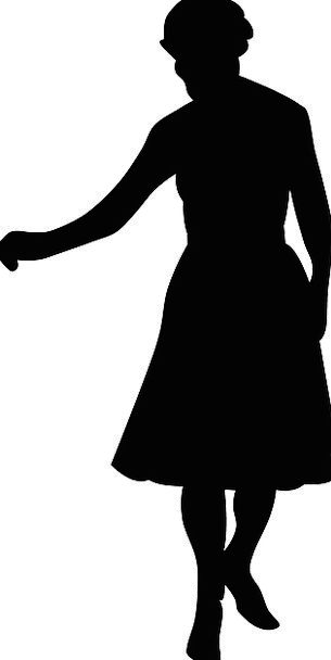 Dance Ball Fashion Bopping Beauty Woman Lady Danci