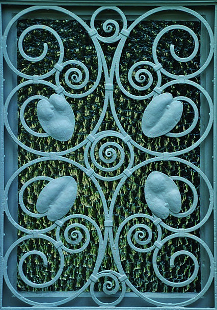 Ornament Decoration Buildings Construction Archite