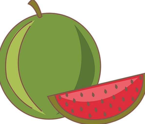 Watermelon Drink Ovary Food Catering Cookery Fruit