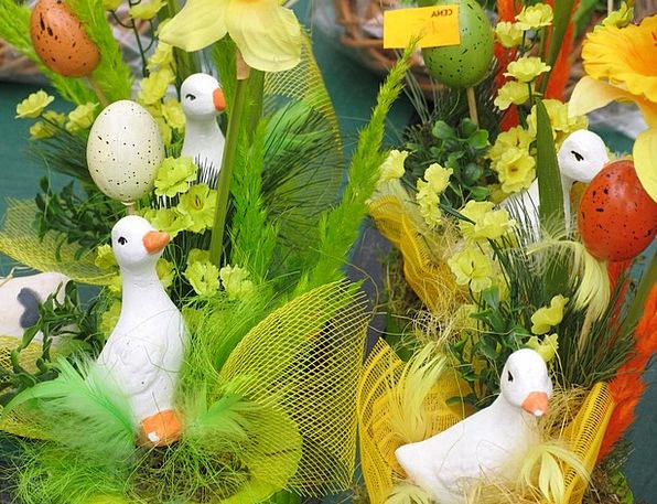 Easter Ovum Chicks Chickens Egg Easter Egg Easter