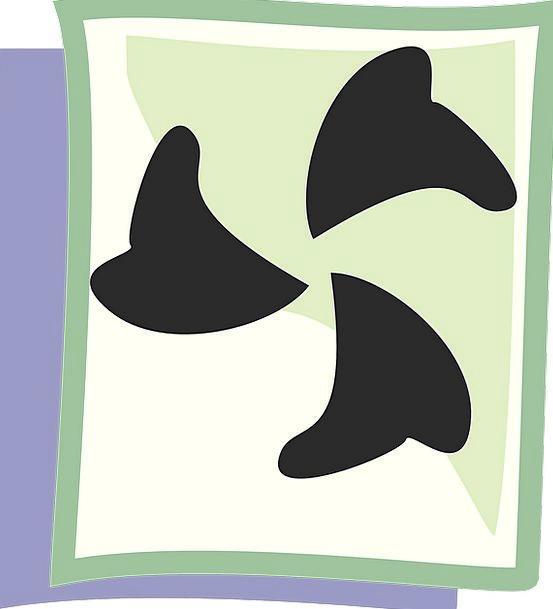 Shark Swindler Fangs Predator Marauder Teeth Icon