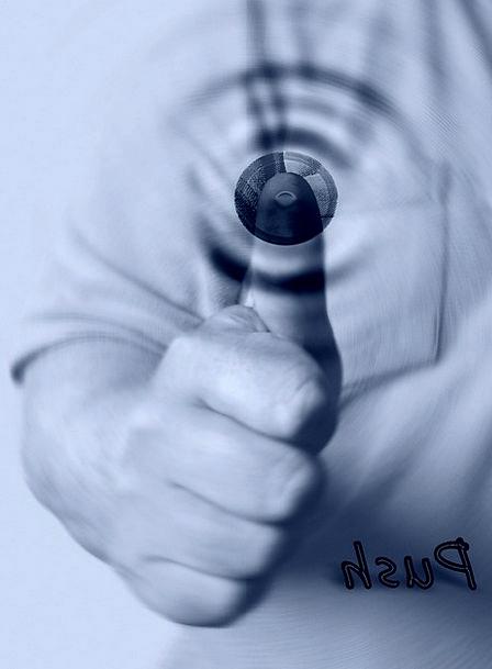 Turn On Attack Thrust Press Media Push Password Bu
