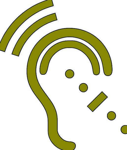Hearing Earshot Incapacity Disabled Incapacitated