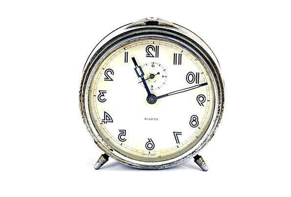Clock Timepiece Fear Alarm-Clock Alarm Snooze Hour