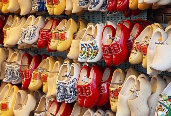 Clog Block Craft Hue Industry Colorful Interesting