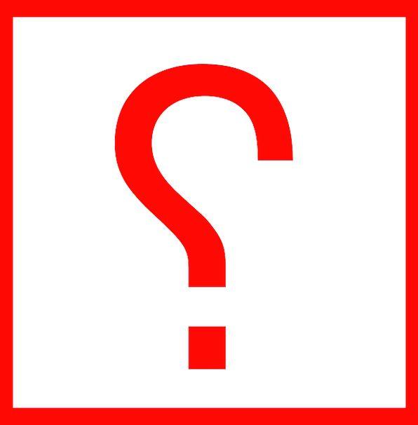 Question Query Assistance Question Mark Doubt Help