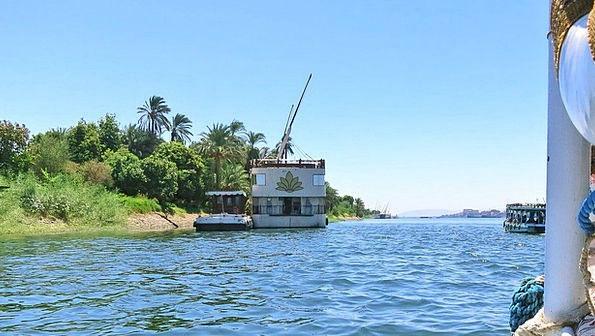 Holiday Break Vacation Stream Travel Ship Vessel R
