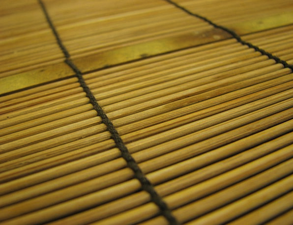 Bamboo Cane Textures Rug Backgrounds Pattern Desig