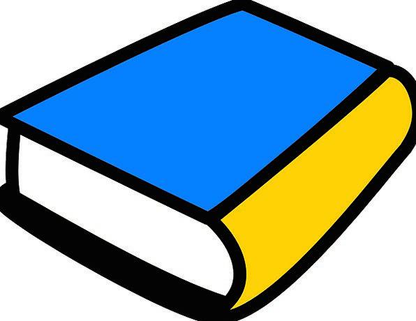 Book Volume Certain Hardbound Bound Knowledge Blue