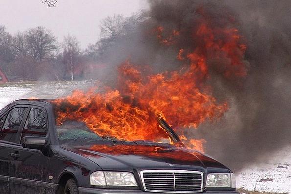 Fire Passion Make Fire Fighting Brand Fire Delete