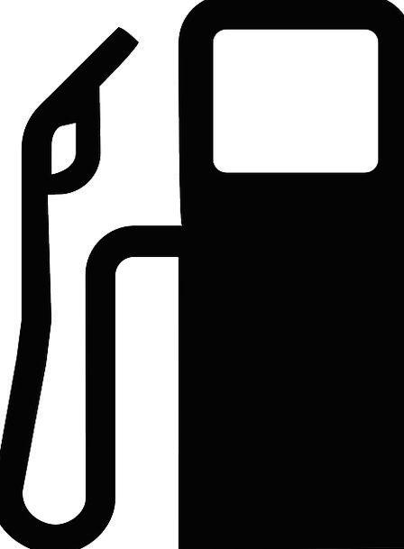 Gas Air Drive Gas Station Pump Gasoline Pump Petro