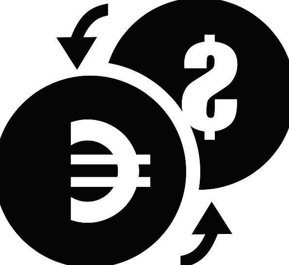 Currency Finance Buck Business Euro Dollar Investm