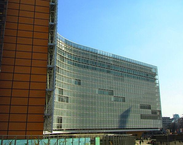European Parliament European Commission Europe Eur
