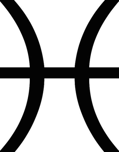 Pisces Astrologer's chart Sign Zodiac Astrology Fo