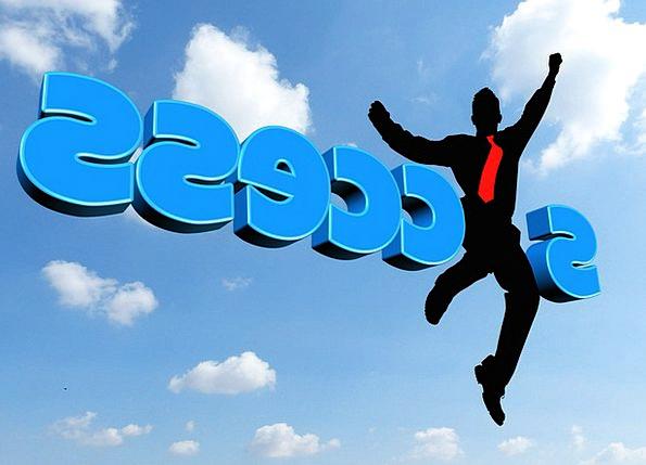 Businessman Manufacturer Vocation Success Achievem