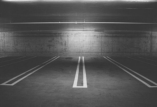 Parking Deck Buildings Space Architecture Car Park