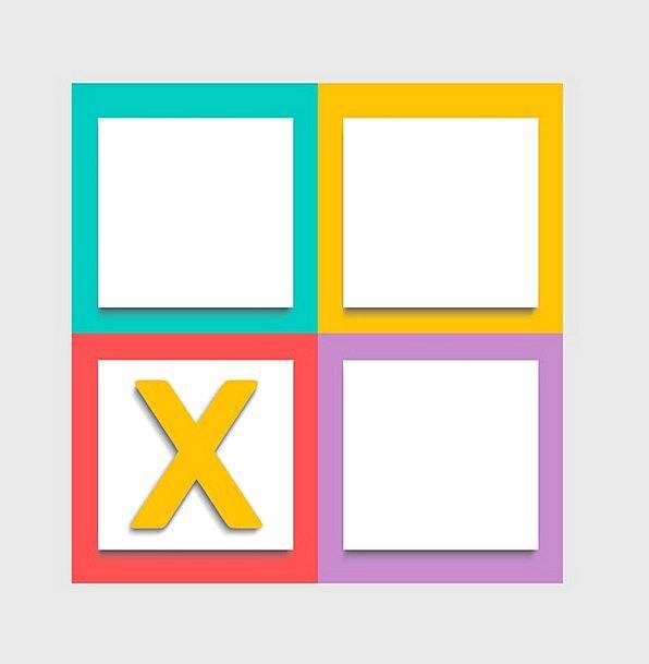 Ankreuzen Textures Copy Backgrounds Square Four-si