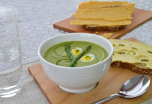 Soup Shelf Broth Cheese Soup