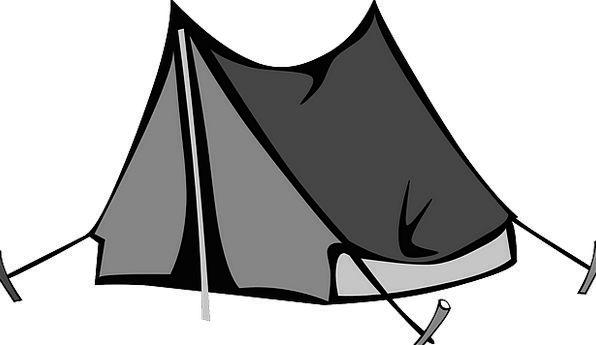 Camping Go camping Vacation Shelter Travel Canvas