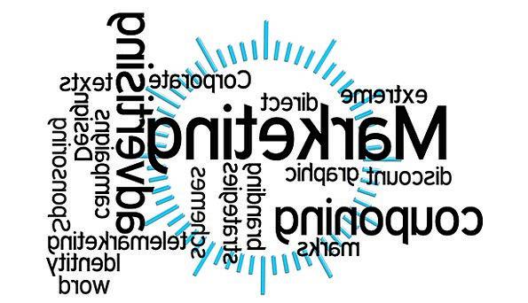 Marketing Strategies Craft Industry Word Marks Adv