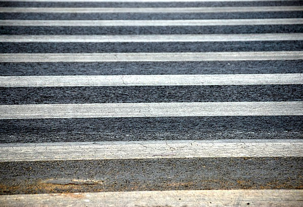 Crosswalk Traffic Journey Transportation Safety Ca
