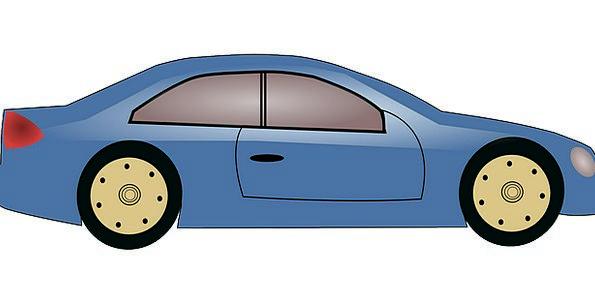 Car Carriage Traffic Diversion Transportation Auto