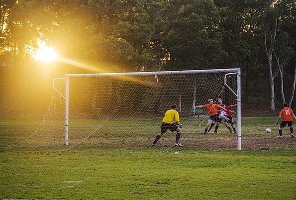 Goalie Custodian Soccer Goalkeeper Football Ball G