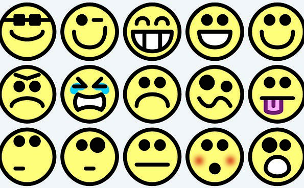 Emoticons Smilies Smileys Emotion Smiley Smiling S