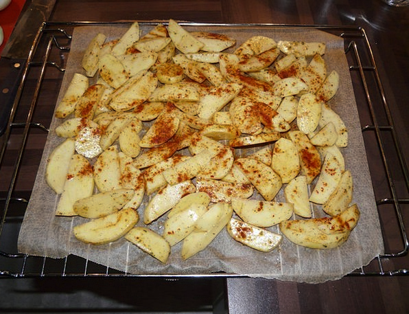 Potato Wedges Drink Bother Food Food Nourishment E
