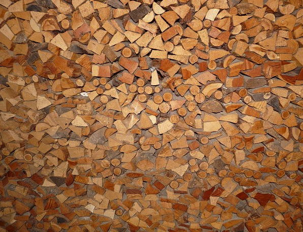Wood Timber Firewood Kindling Holzstapel Log Recor