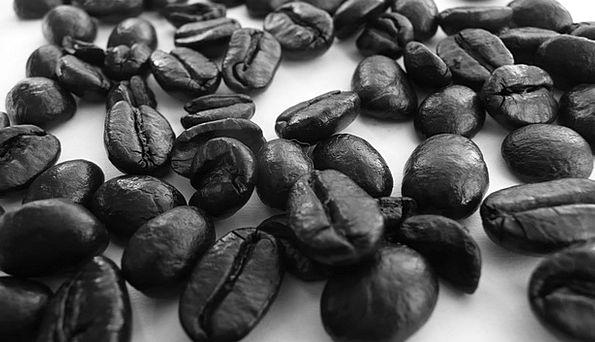 Coffee Chocolate Caffeine Beans Breakfast Roasted