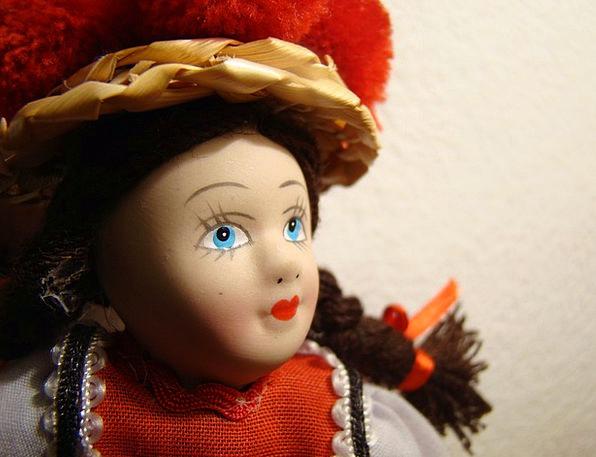 Dolls Toys Crafts Skills Russia Tradition Custom M