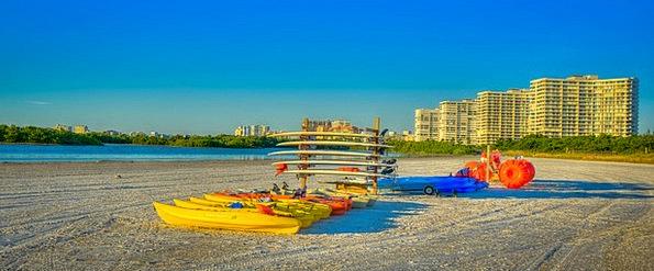 Tigertail Beach Vacation Travel Beach Seashore Mar