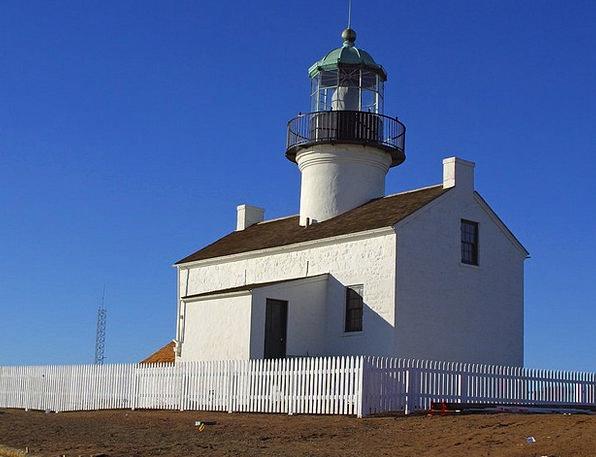 Lighthouse Buildings Architecture Light Bright Lig