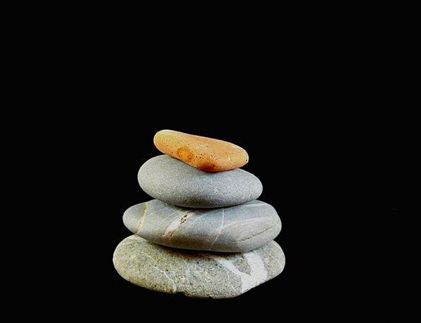 Zen Landscapes Equilibrium Nature Tranquility Sere