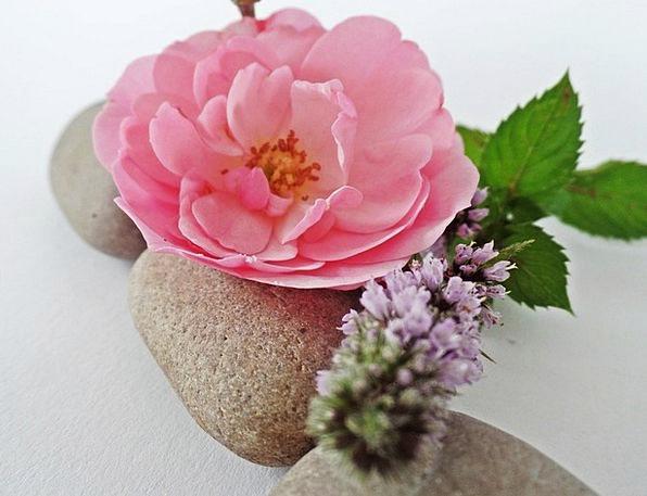 Stones Gravels Equilibrium Meditation Thought Bala