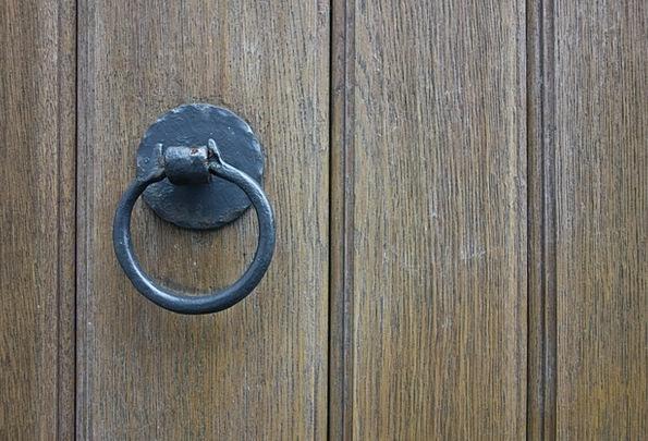 Door Entrance Door Knob Wooden Door Handle Input C