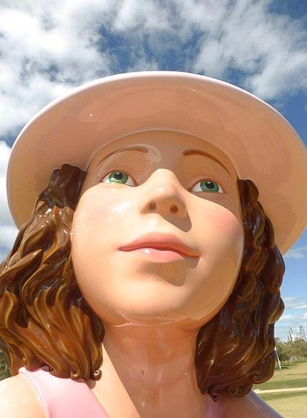 Face Expression Dream Plastic Malleable Vision Clo