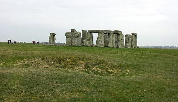 Stonehenge Druids Stone Circle