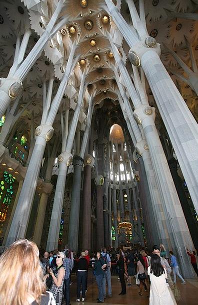 Church Ecclesiastical Structure Interior Inner Bui