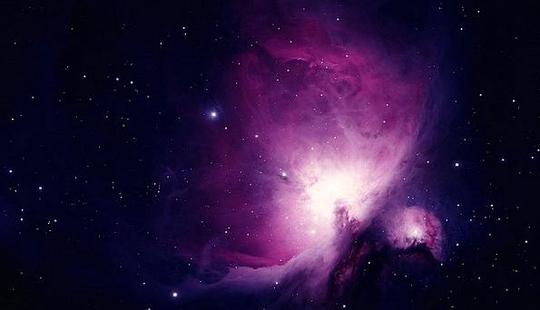 Orion Nebula Constellation Orion Emission Nebula A