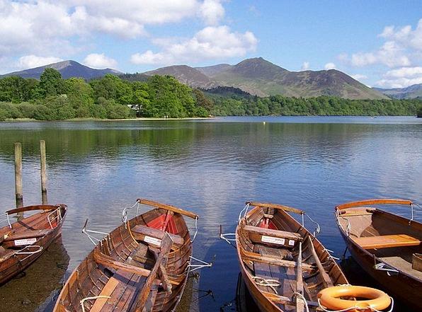 Boats Ships Freshwater Shore Coast Lake Rowing Pad