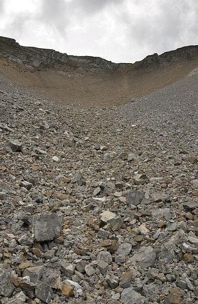 Gravel Grit Landscapes Debris Nature Macadam Aspha