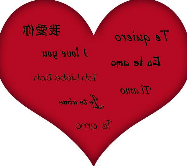 Heart Emotion Darling Symbol Sign Love Relationshi
