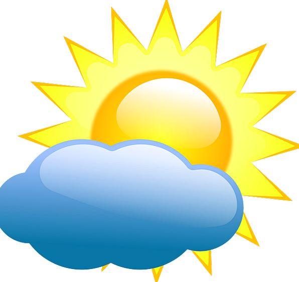Clouds Vapors Sunlit Warm Sincere Sunny Patches Co