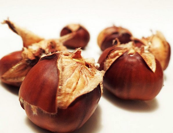 Chestnut Anecdote Drink Anecdotes Food Spur Branch