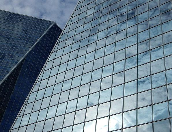 Buildings Structures Buildings Cut-glass Architect