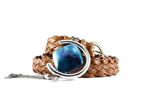 Belt Girdle Fashion Beauty Jewel Ornament Jeweled